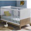 lit bébé évolutif lovina 70 x 140 cm