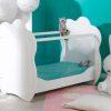 Chambre Enfant Deco Avec Lit Plexi Altea