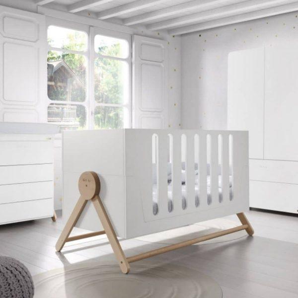 lit bébé évolutif swing 70 x 140 cm micuna (1)