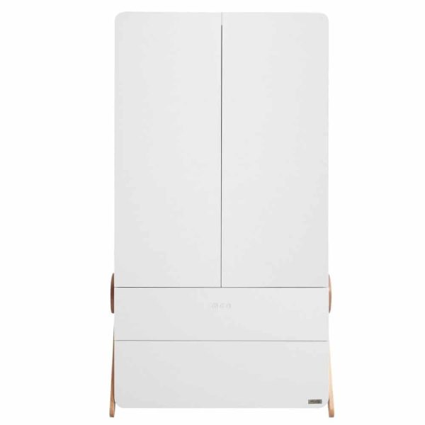 Armoire 2 Portes SWING - Micuna