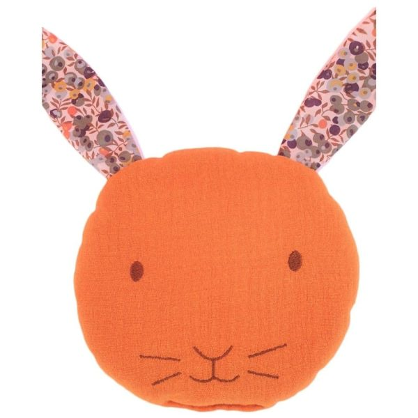 Bouillotte Jeannot Lapin Moutarde