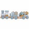 train en bois bleu little dutch (4)