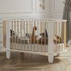 lit bébé évolutif oeuf 70 x 140 cm