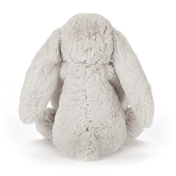 Lapin Blossom silver Jellycat