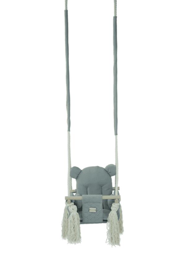 balançoire misioo swing gris