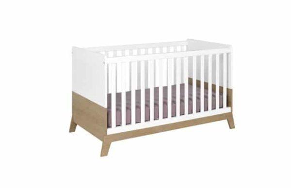 lit bébé lovina 70 x 140 cm