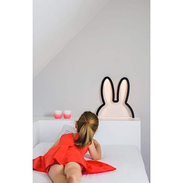 applique-murale-chambre-Miffy-oreilles-lapin