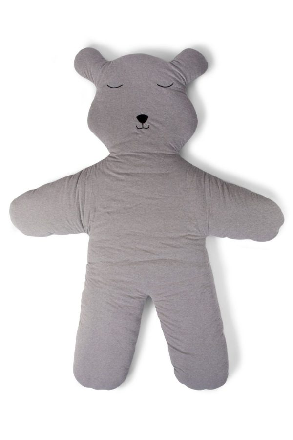 tapis de jeu bébé teddy bear childhome