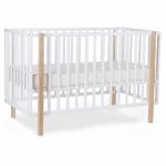 lit bébé childhome 60 x 120