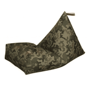 pouf camouflage fayne