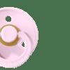 tétine bibs baby pink