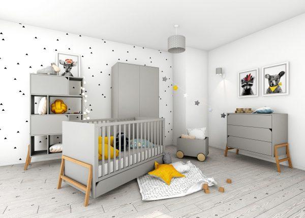 Mobilier chambre enfant design
