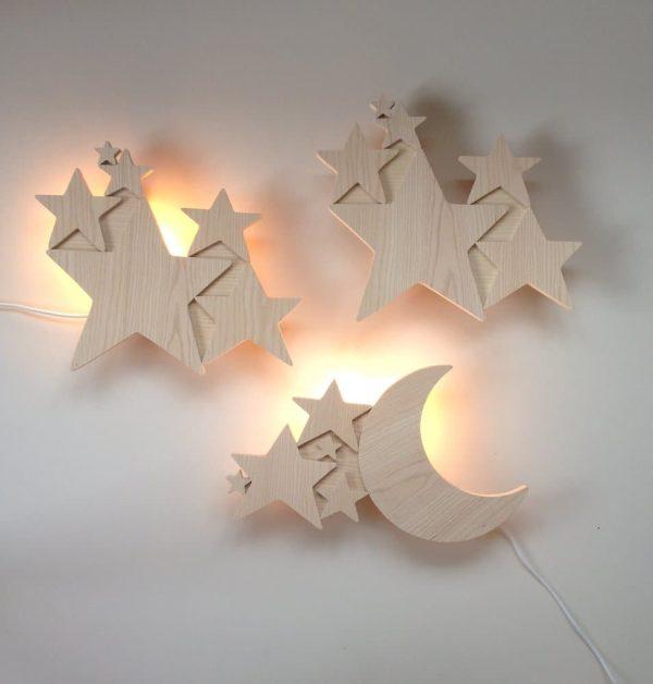 lampes-etoiles-bois-bebe
