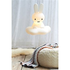suspension Miffy le lapin