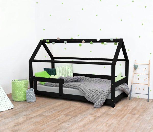 lit cabane enfant TERY