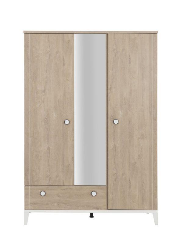 armoire enfant 3 portes