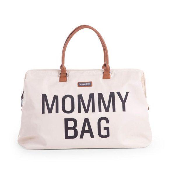 Sac Mommy Bag rose