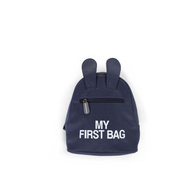 Sac à dos enfant My first bag bleu Childhome
