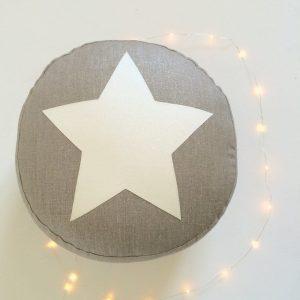 Pouf étoile