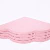 tapis de jeu nuage coloris rose