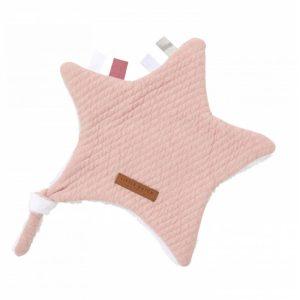 Doudou étoile Pure Pink Little Dutch