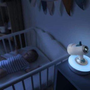 Babyphone & Écoute Bébé