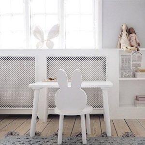 Bureau & Chaise