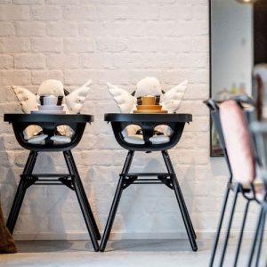 Chaise haute & Accessoires