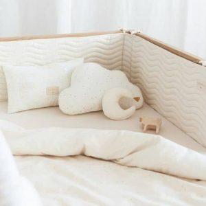 Tour de lit