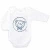 bulle de naissance l'ours kiwi