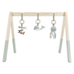 arche de jeu en bois Ocean Mint Little Dutch