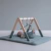 arche de jeu en bois Ocean Mint Little Dutch