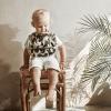 Bavoir bébé Wild Paris - Elodie Details