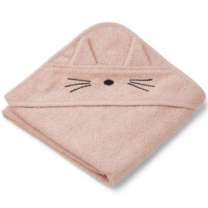 cape de bain augusta cat rose liewood (1)