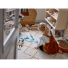 Etagère maison de poupée en bois Dollhouse bloomingville