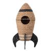 Panier de rangement fusée - Bloomingville