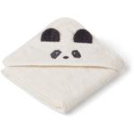 cape de bain albert panda crème liewood