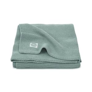 couverture bébé basic knit jollein