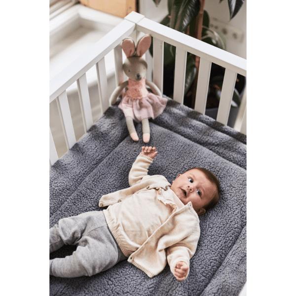 tapis de parc bébé