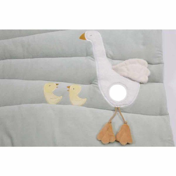 Tapis de parc Little Goose - Little Dutch