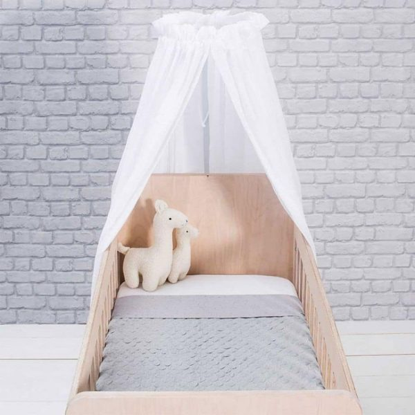 Peluche Lama Blanc - Jollein