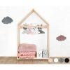 Meuble de rangement Maison MOBIL HOUSE - Plusieurs coloris
