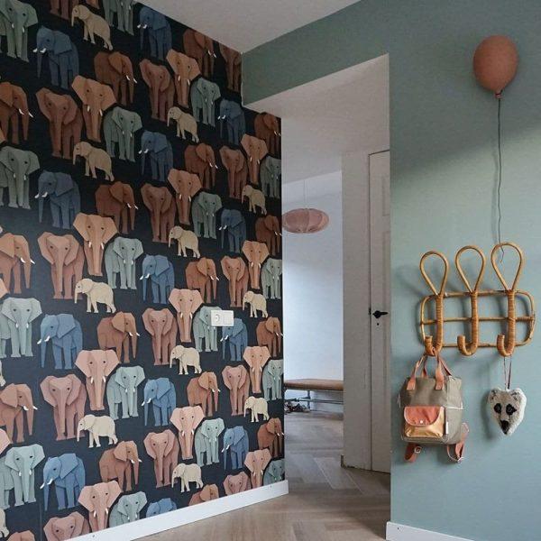 papier peint elephant studio ditte (2)