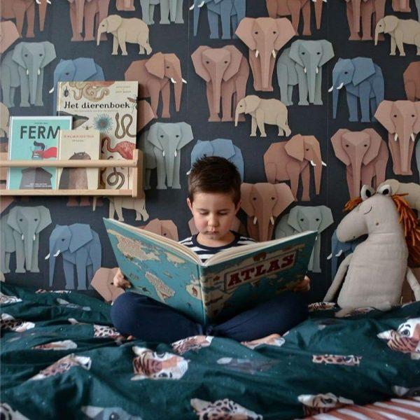 papier peint elephant studio ditte (5)