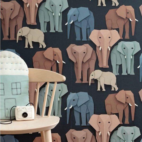 papier peint elephant studio ditte (6)