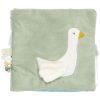Livre tissu d'activités Little Goose - Little Dutch