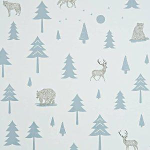 Papier peint Into the Wild