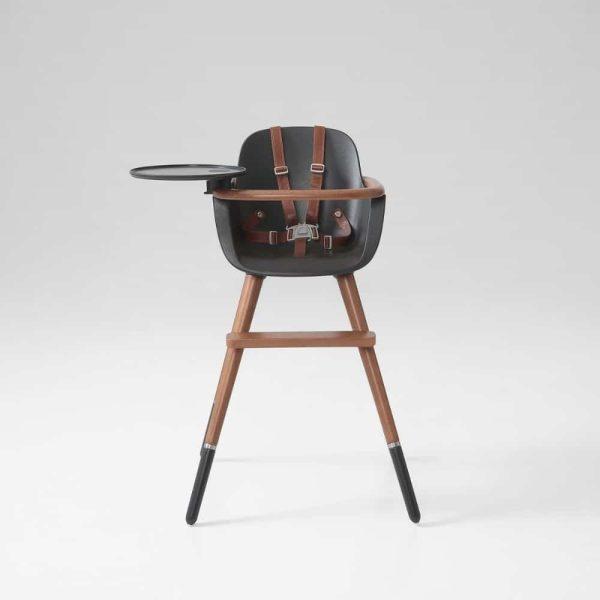 chaise haute ovo luxe city anthracite micuna (5)