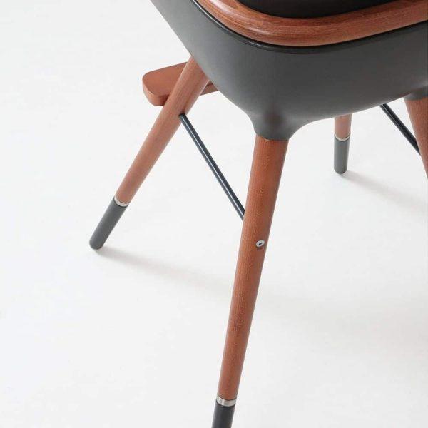 chaise haute ovo luxe city anthracite micuna (6)