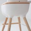 chaise haute ovo luxe one blanche micuna (2)